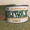 【DIY】ブライワックス BRIWAXの「クリアー」を買ったのでレビュー