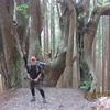 熊野古道 小辺路縦走①<高野山スタート>