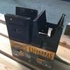 ソーホースブラケットを使って作業台を作ってみた。