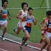 【第94回関東インカレ(1日目)】(1500m予選/10000m決勝)試合結果