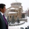安倍首相が「雪が降ってきました」とつぶやいたブルガリアのホテルとは