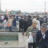 埼玉養殖魚まつり 2019年秋