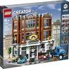 レゴ クリエイター エキスパートから街角のガレージ 10264 Corner Garage が登場したよ。