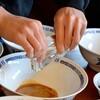 料理人の時短レシピ!「かっぱえびせん」で作る本格担々麺!