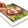 auとソフトバンク、iPad4 128GBを販売開始