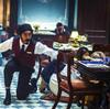 【9/27公開】『ホテル・ムンバイ』テロリストに占拠された五つ星ホテル…愛と信念だけを武器にテロに立ち向かう勇気