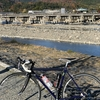 【自転車】大阪市内から京都嵐山のいつものルートと、TOPEAKフラッシュスタンドスリム