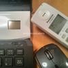 BluetoothとWiFiの干渉を解決した件