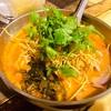 2日連続、美味しいラーメンの写真が載っているブログです