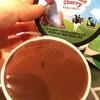 ベン&ジェリーズ:チョコチェリー