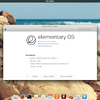 🐧 Mac OS X 風のお洒落なリナックス『elementary OS』