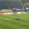 Jリーグ観戦記 モンテディオ山形vs愛媛FC