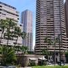 【ハワイ】旅行記⑧:JCBカードを使ってワイキキ・トロリーに乗車、アラモアナセンターへ!!
