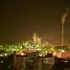 (昔話)2年前に周南市で工場夜景を撮影②