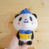 楽天お買い物パンダのぬいぐるみが届きました