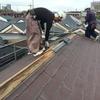 ガルバリウム鋼板を使った屋根重ね葺き工事(カバー工法)は高い!