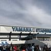 J1リーグ2017 第2節 ジュビロ磐田 vs ベガルタ仙台