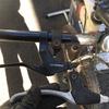 自転車のブレーキって超大事だけど、なぜか疎かにされやすい。。。
