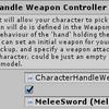 Unity&Corgi Engineを使用したアクションゲームづくり ~近接武器で殴りたい①~