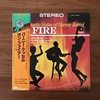 Fantastic Guitar of Barney Kessel ON FIRE/Barney Kessel