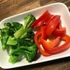 あさイチの「30秒蒸し野菜」を作ったら嬉しい出来事があった