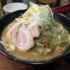 【今週のラーメン2247】 麺処 花田 池袋店 (東京・池袋) 味噌・ヤサイニンニク増量