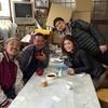 タイで知り合い、五ヶ瀬についてきちゃいました!!笑顔がチャーミングな香港のBingさん♡