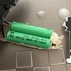 フィリップス電気シェーバーの電池交換