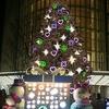 【ソウル】旅行記⑩:クリスマスのイルミネーション&慌しくホテルをチェックアウト