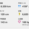 連休終了〜5000mに向けてのシューズ検討 その2〜