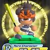 【サクセス・パワプロ2018】宮本 武蔵(一塁手)①【パワナンバー・画像ファイル】