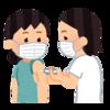 3ヶ月空いての2回目ワクチン接種しました