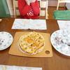 【コト】長女の誕生日祝いはイチゴ大福とアップルパイ