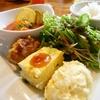 子連れでもゆっくり食べられる京りんのランチ@鹿児島市中山町