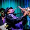 必死に真摯に音を出す。ジャズに人生をかける青年の物語『BLUE GIANT』