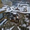 フウナ in リアル 2019・1月(長野県 ‐ 小布施町・渋温泉 -2日目‐)