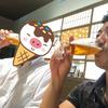 サントリー【天然水のビール工場】京都ブルワリーに見学に行ってきました。