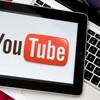 YouTube ログイン中の操作について