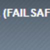 BIG-IP ONLINE(FAILSAFE FAULT)ステータスについて