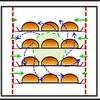 オーブンの制御(4) コンベクションオーブン(温度と風速)