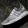 【5月27日発売】ADIDAS NMD R1 PK 'FOOTWEAR WHITE/CORE BLACK'