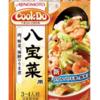 【食べてみた】Cook Do 八宝菜 (味の素)
