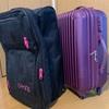 スーツケースはハード派?ソフト派?