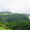 Mon.    鳥海山