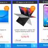 GearBest『双11セール』の本番がいよいよ開始!11月10日のクーポン 「Teclast A10S Tablet PC」が注目!