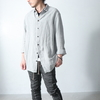 """New Arrival  / """"Vital"""" Sumi Dyed Shirts"""
