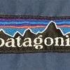 500 80's ビンテージ パタゴニア デカタグ