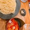深夜の新宿の絶品つけ麺(^^)/