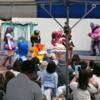キラキラ☆プリキュアアラモードショーを見てきました