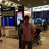 中国、「2014年 中医痺証専門講座南通研修」から無事に帰ってきました。
